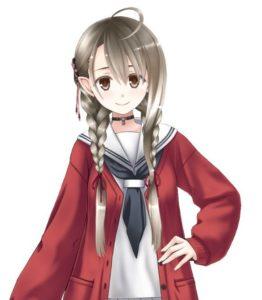 前世 楠栞桜